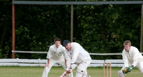 Thorpe Audlin Cricket Club banner image 3