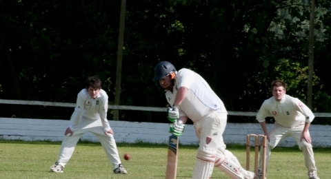 Thorpe Audlin Cricket Club banner image 8