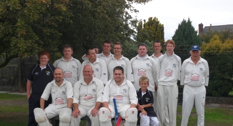 Thorpe Audlin Cricket Club banner image 4