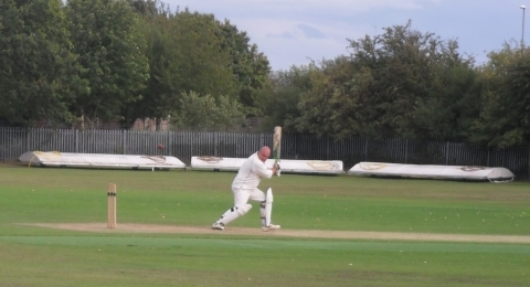 Thorpe Audlin Cricket Club banner image 5