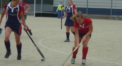 Gloucester City Hockey Club banner image 4
