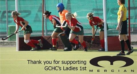 Gloucester City Hockey Club banner image 9