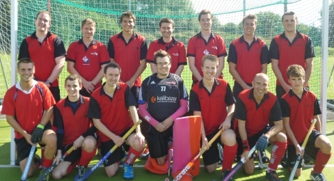 Gloucester City Hockey Club banner image 1