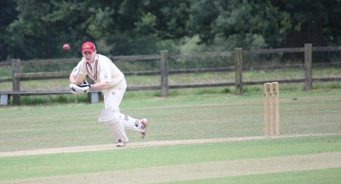 Fillongley Cricket Club banner image 3
