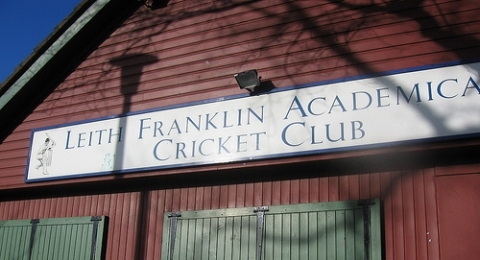 Leith F.A.B. Cricket Club banner image 5