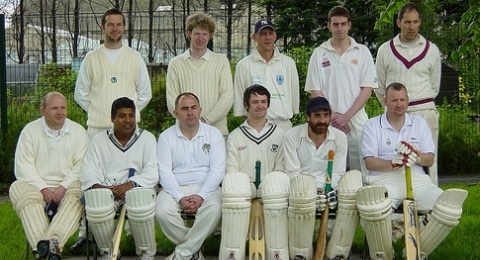 Leith F.A.B. Cricket Club banner image 6