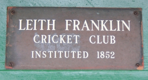 Leith F.A.B. Cricket Club banner image 1