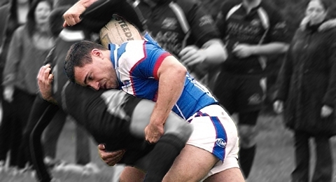Bury Broncos RLFC banner image 9