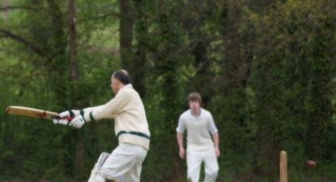 Mill Hill Village Cricket Club banner image 4