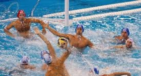 Cwm Draig Water Polo Club banner image 1