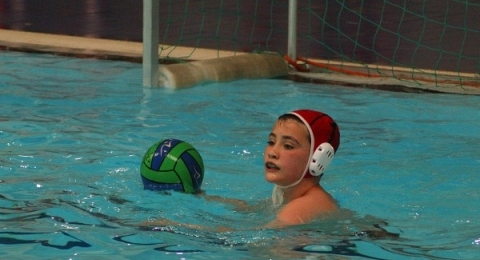 Cwm Draig Water Polo Club banner image 8