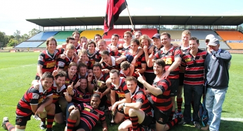 Northern Suburbs RFC banner image 5