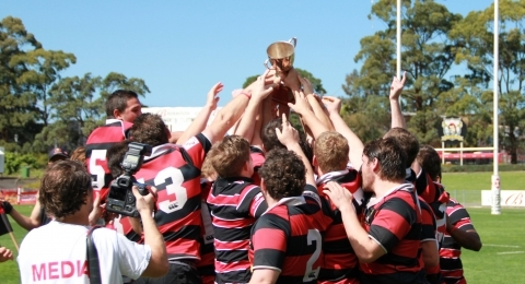 Northern Suburbs RFC banner image 1