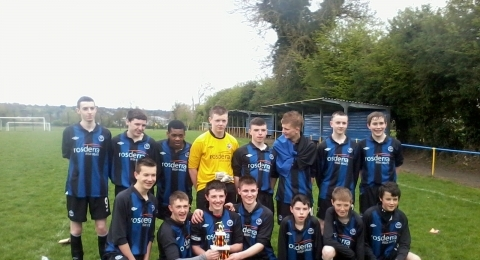 Melview Football Club banner image 9