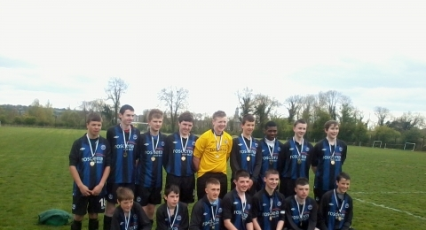 Melview Football Club banner image 10