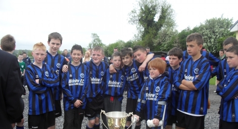 Melview Football Club banner image 1