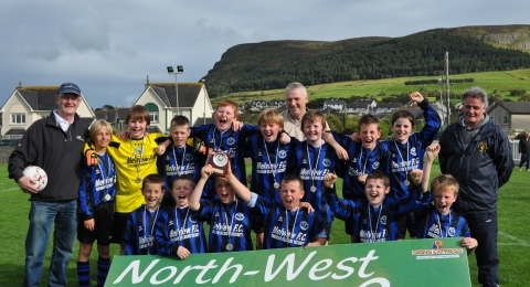 Melview Football Club banner image 4