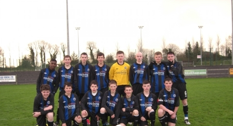 Melview Football Club banner image 3