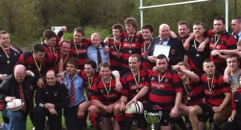 NEWBOLD-ON-AVON RFC banner image 5