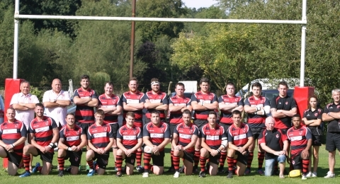 NEWBOLD-ON-AVON RFC banner image 2