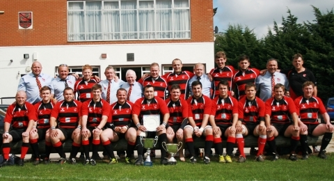 NEWBOLD-ON-AVON RFC banner image 3