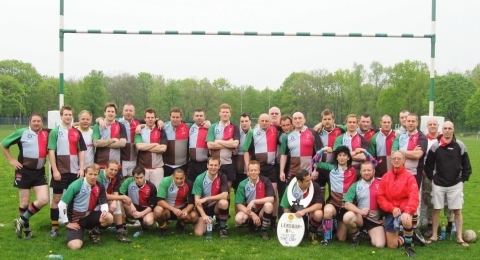 Harlequin Amateurs Rugby Club banner image 5