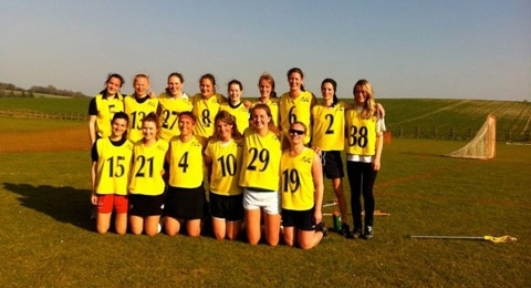 Putney Lacrosse Club banner image 1