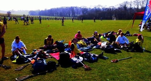 Putney Lacrosse Club banner image 4