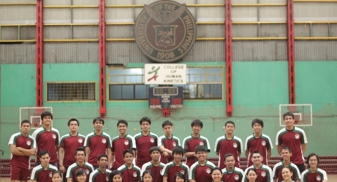 UP Floorball Club banner image 4
