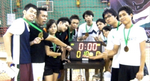 UP Floorball Club banner image 9