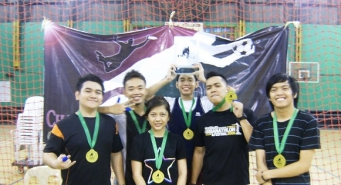 UP Floorball Club banner image 6