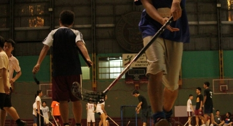 UP Floorball Club banner image 1