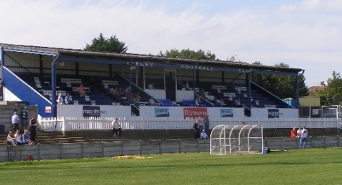 Aveley Football Club banner image 5