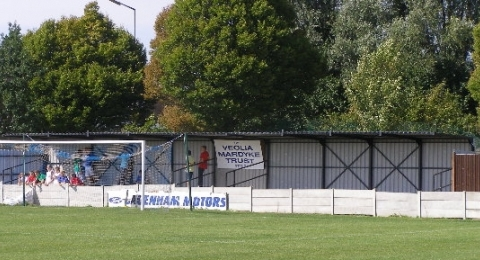 Aveley Football Club banner image 6
