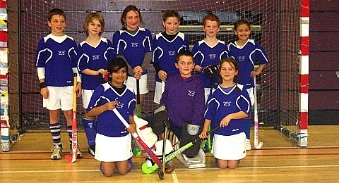 Crostyx Hockey Club banner image 4