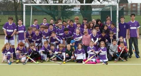 Crostyx Hockey Club banner image 6