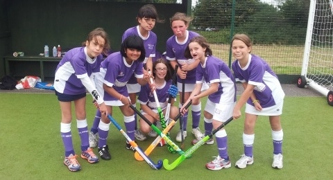 Crostyx Hockey Club banner image 7