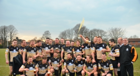 Portsmouth Rugby Football Club banner image 2