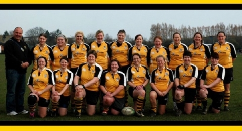 Portsmouth Rugby Football Club banner image 5
