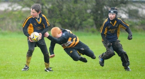 Strathaven Rugby Football Club banner image 7