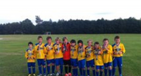 The Home of Ampthill Town Youth FC banner image 7