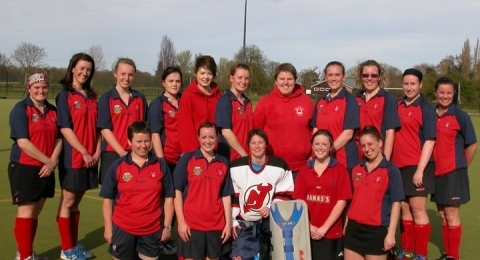 Selby Hockey Club banner image 3