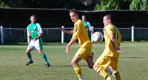 Bookham Football Club banner image 2