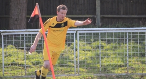 Bookham Football Club banner image 1