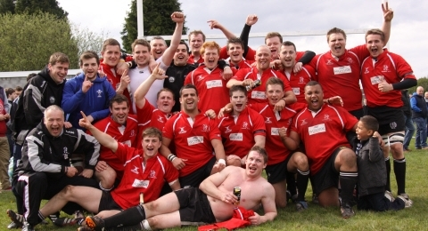 Rhiwbina RFC - The Squirrels! banner image 6