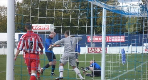 Bridgnorth Town FC banner image 5