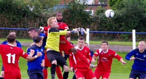 Bridgnorth Town FC banner image 3