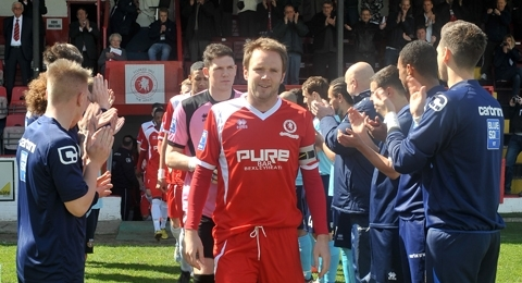 Welling United banner image 2