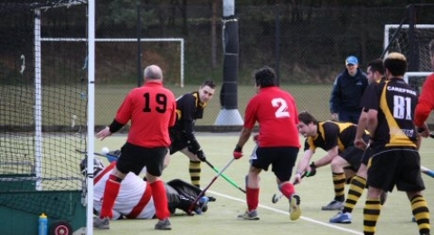 South Manchester Hockey Club banner image 5