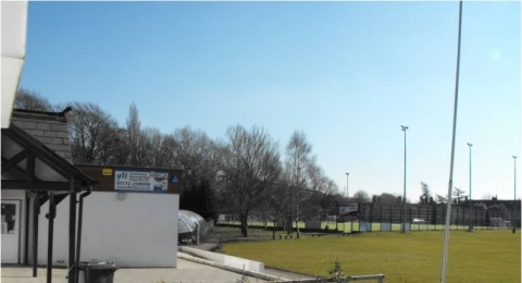 Preston Hockey Club banner image 2